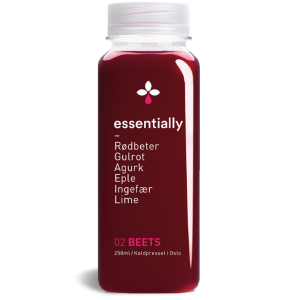 Essentially Beets x6