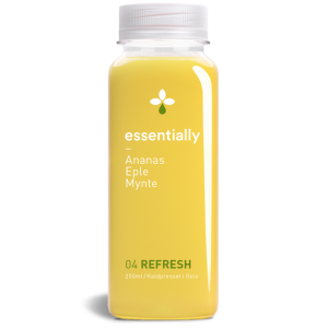 Essentially Refresh juice