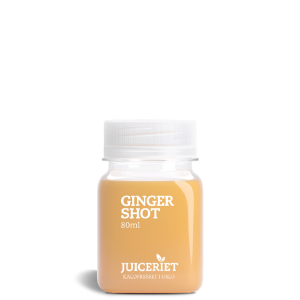 Juiceriet Ginger Shot x12