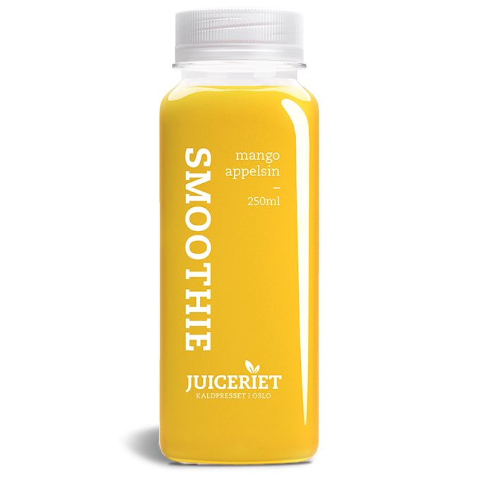 Juiceriet Mango Smoothie