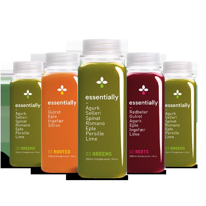 Juiceprogram Extension