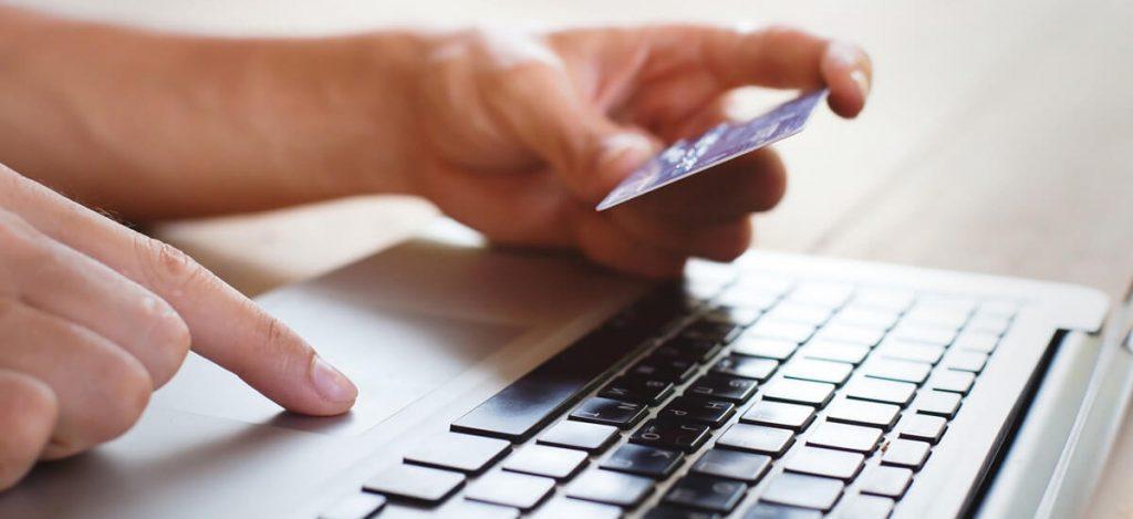 Kjøpsbetingelser med kort