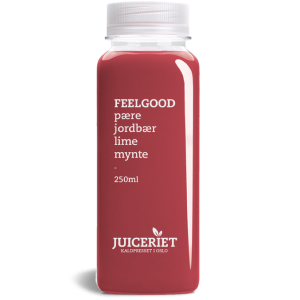 Juiceriet Feelgood x6