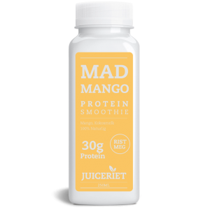 Mad Mango Protein Smoothie x6