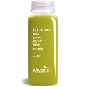 Juiceriet Recharge x6
