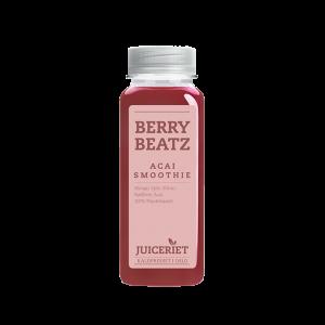 Juiceriet Berry Beatz x6