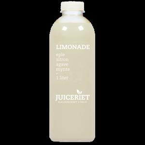Juiceriet Limonade