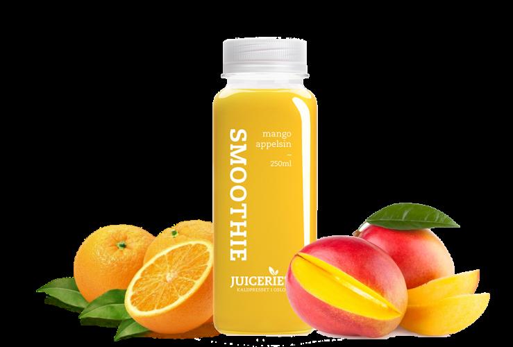 Juiceriet mango smoothie